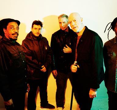 Dreadzone band members