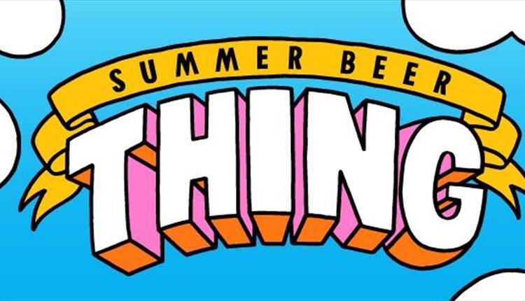 Summer Beer Thing
