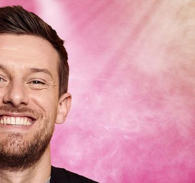 Chris Ramsey: Just Happy to Get Out of the House