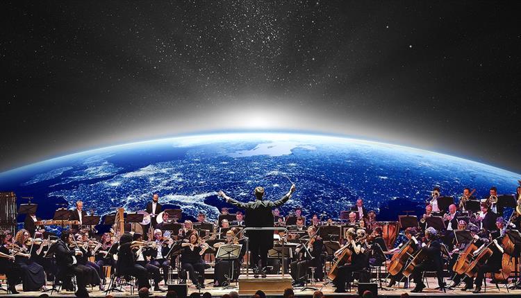 The Music of Zimmer v Williams