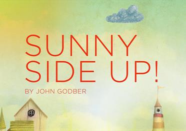 Poster: Sunny Side Up