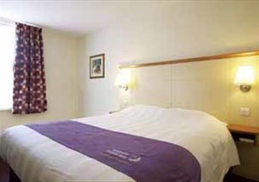 Premier Travel Inn Manchester