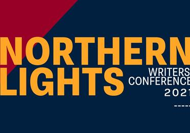 Poster: Northern Lights Writers Conference
