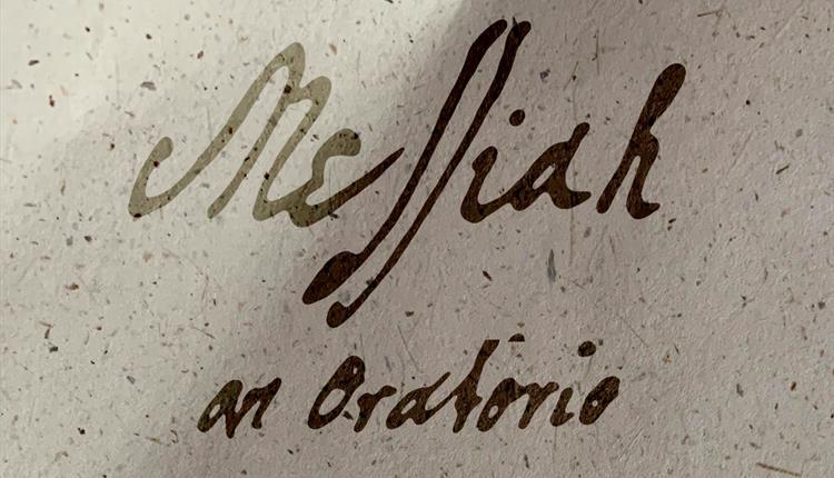Poster: Messiah