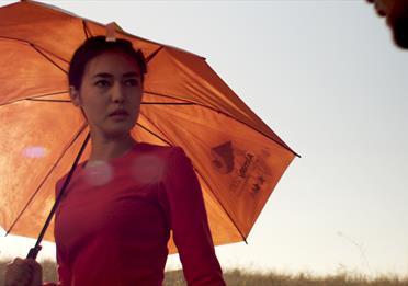 Aperture: Asia & Pacific Film Festival