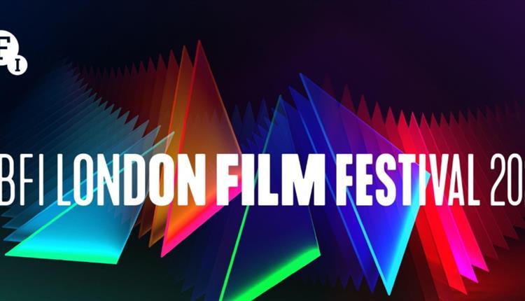 Poster: BFI London Film Festival 2021