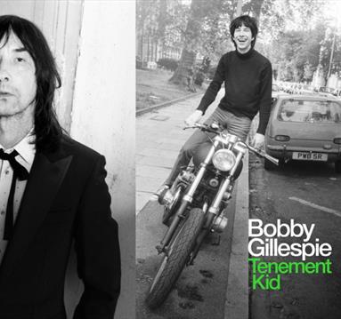 Bobby Gillespie