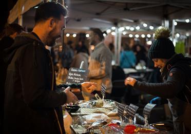Levenshulme Christmas Market - Saturday 8th December