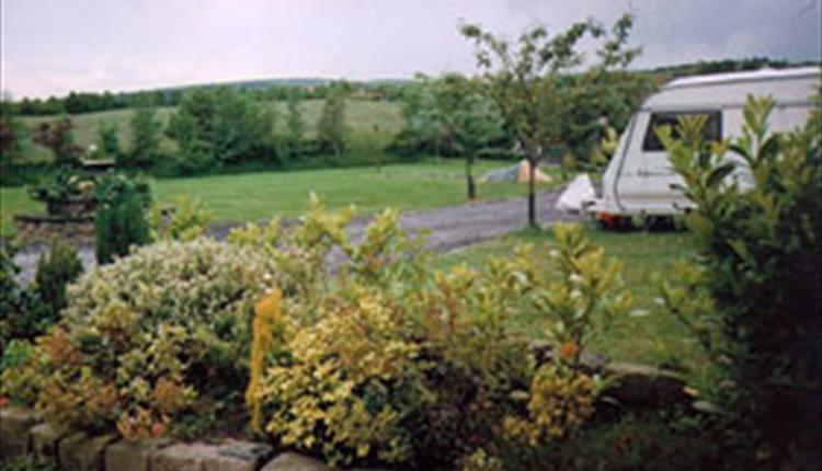 Gelder Wood Country Park.