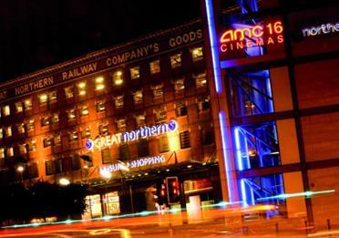 AMC Great Northern 16 Cinemas