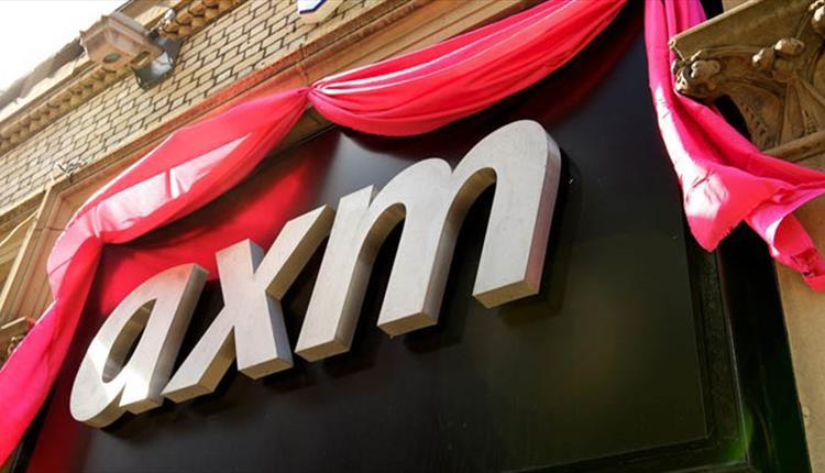 AXM Bar & Club