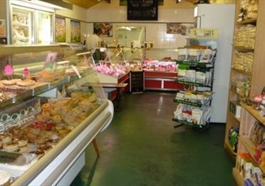 Albion Farm Shop