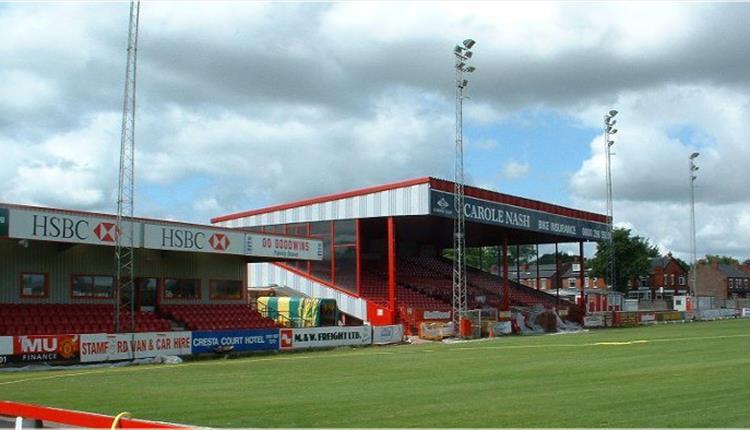 Altrincham Football Club