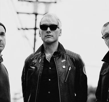 Alkaline Trio, Taking Back Sunday