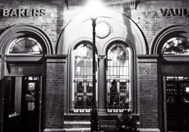 Bakers Vaults