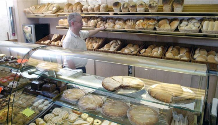 Barrows Bakery