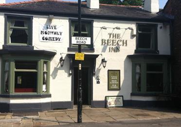 The Beech Inn