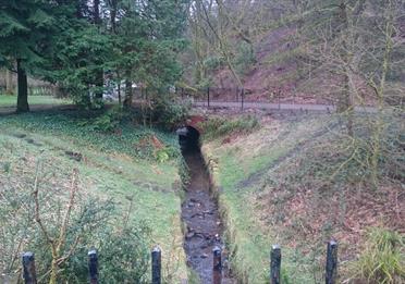 Boggart Hole Clough