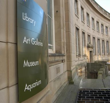 Bolton Museum