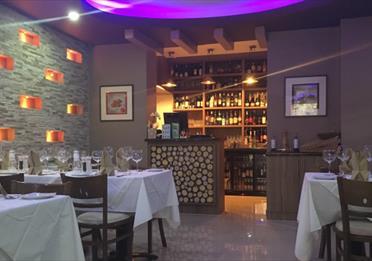 Borrello's