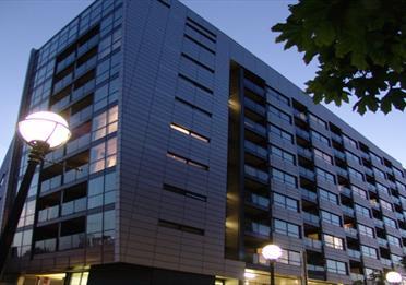 Quay Apartments
