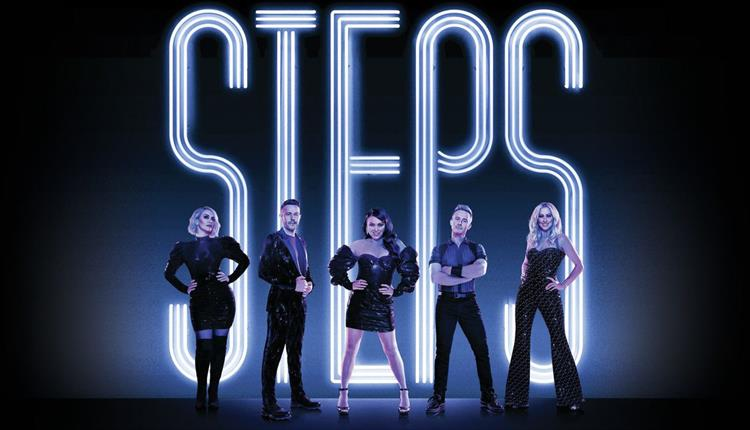Steps: What The Future Holds Tour