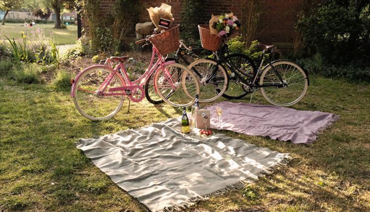 Didsbury Bicycle Hire