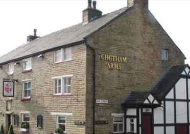 Chetham Arms