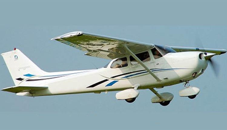 Barton Aerodrome Tours