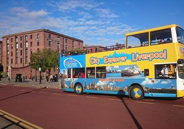 Liverpool City Explorer