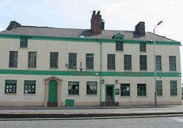 The Crescent Pub