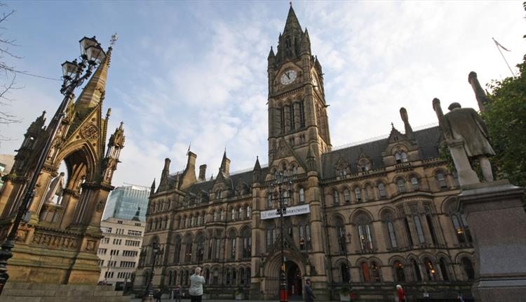 Curious About Manchester
