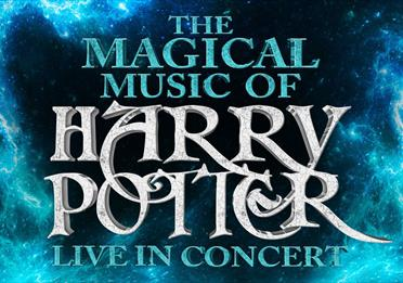 The Magical Music of Harry Potter: Live in Concert