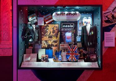 The British Music Experience: The Story of British Music