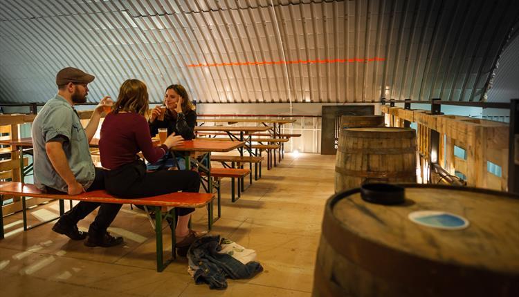 The Runaway Brewery