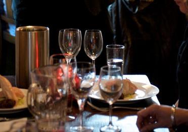 Laureate Restaurant at Kilhey Court