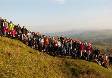 The Manchester and District Walkers