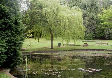 Denzell Gardens