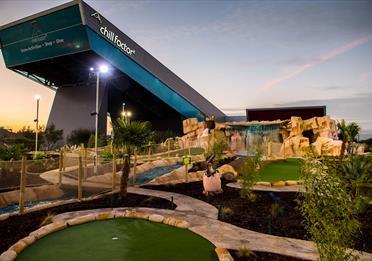 DinoFalls Adventure Golf