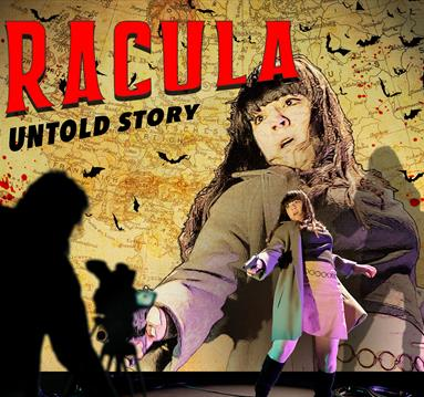 Poster: Dracula : The Untold Story