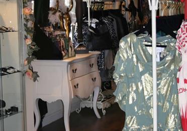 eternal envy boutique