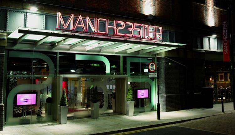Manchester 235