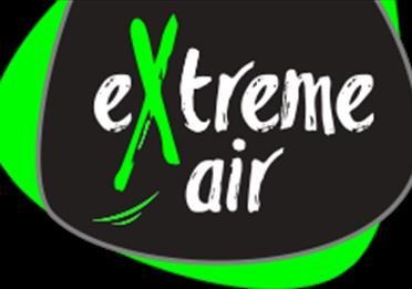 Extreme Air Indoor Trampoline Park