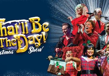 That'll Be The Day: Christmas Show