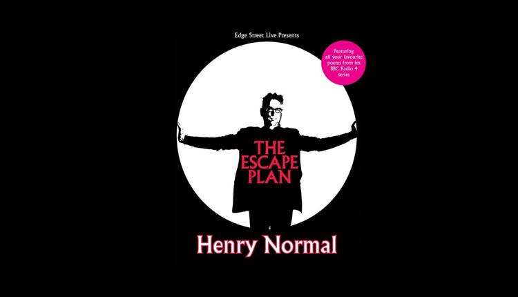 Henry Normal: The Escape Plan