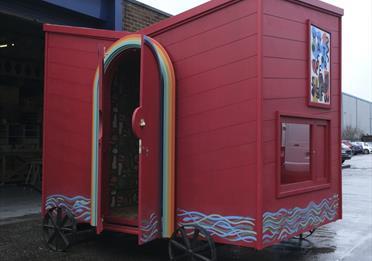 Mobile Arts Centre