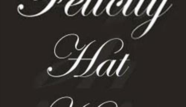 Felicity Hat Hire Logo