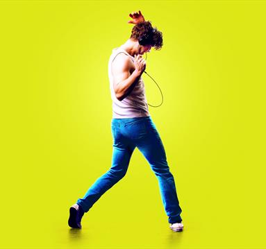 Footloose at Manchester opera House