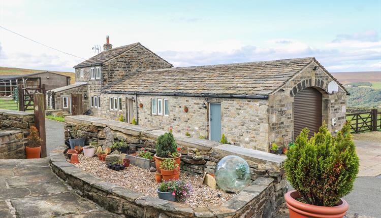 Foxstone Edge Cottage