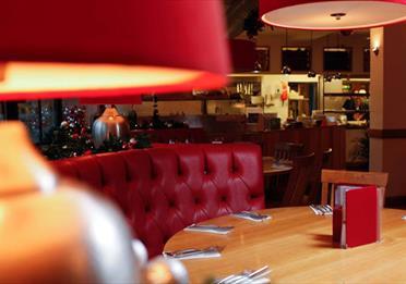 Fresca Italian Restaurant